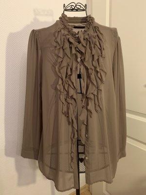 Apanage Bluse mit Rüschen