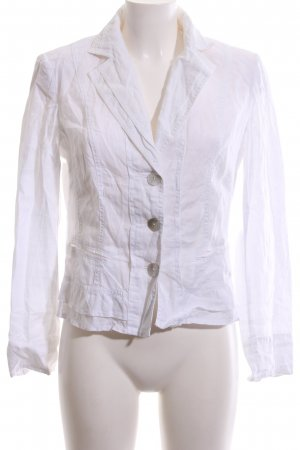Apanage Blouse Jacket white casual look