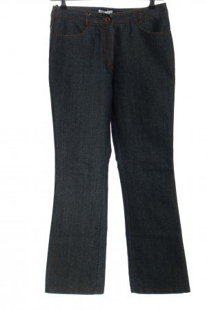 Apanage Boot Cut Jeans blue casual look