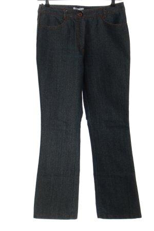 Apanage Jeans bootcut bleu style décontracté