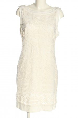 Apanage Cocktailkleid creme Elegant