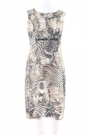 Apanage Sheath Dress allover print street-fashion look