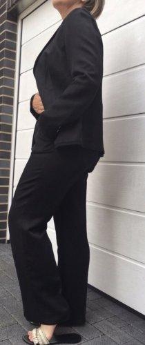 Apanage Traje de pantalón negro