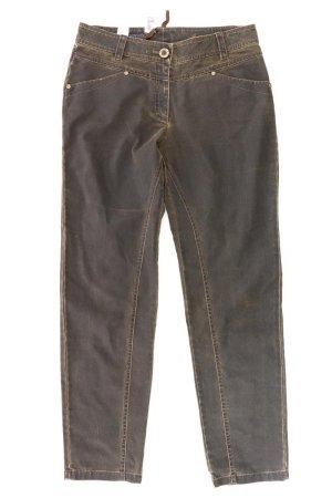 Apanage Jeans Größe 38 braun aus Baumwolle