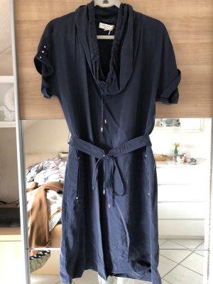 Apanage Kleid blau