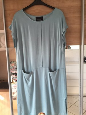 Apanage Sukienka z krótkim rękawem morski