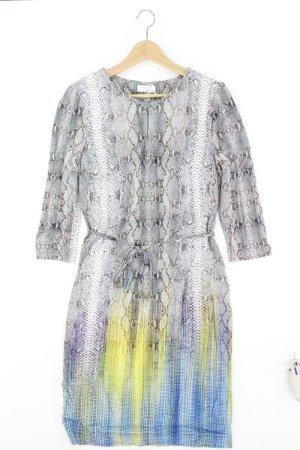Apanage Kleid mehrfarbig Größe 38