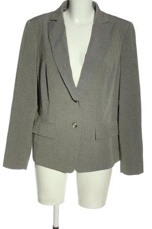 Apanage Blazer corto grigio chiaro stile casual