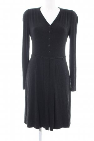 Apanage Longsleeve Dress black casual look