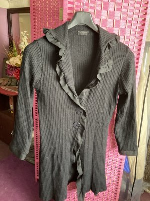 Apanage Giacca di lana nero