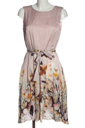 Apanage Midi-jurk prints met een thema casual uitstraling