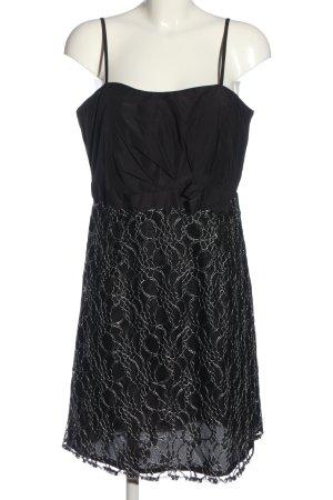 Apanage Robe courte noir élégant