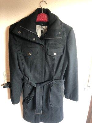 Apanage Veste d'hiver noir