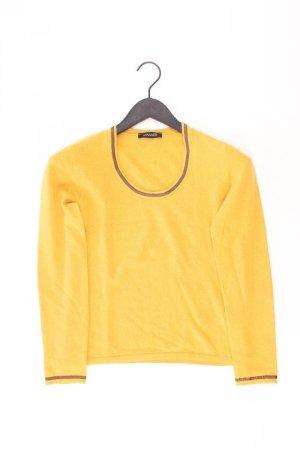 Apanage Pull jaune-jaune fluo-jaune citron vert-jaune foncé