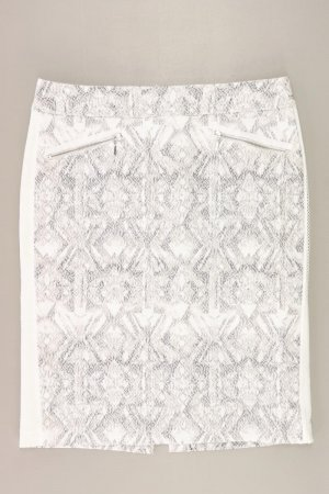 Apanage Spódnica w kolorze białej wełny Poliester
