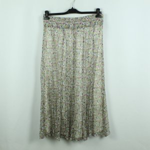 Apanage Silk Skirt multicolored silk