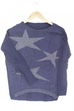 Apanage Shirt blau Größe 38