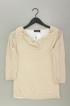 Apanage Shirt Größe S braun aus Viskose
