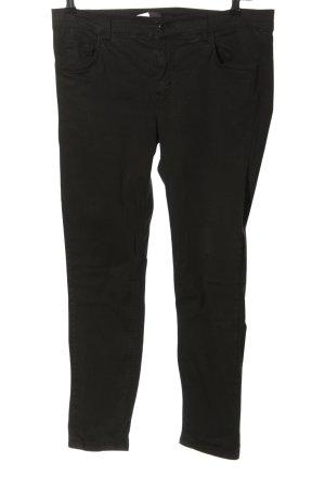 Apanage Jeans skinny noir style décontracté