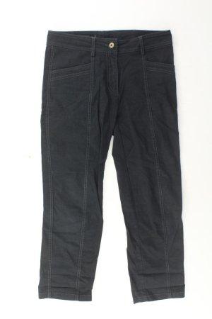 Apanage Jeans met rechte pijpen zwart