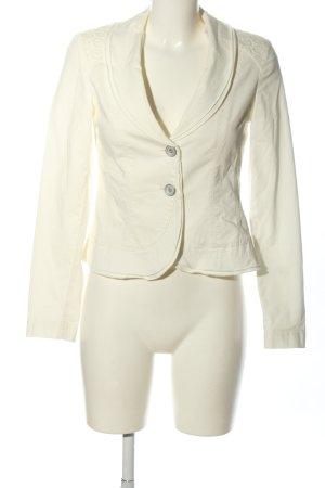 Apanage Kurtka przejściowa biały W stylu casual