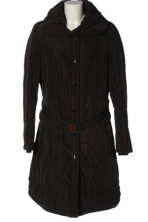 Apanage Kurtka przejściowa czarny W stylu casual