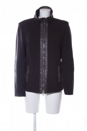 Apanage Between-Seasons Jacket black elegant