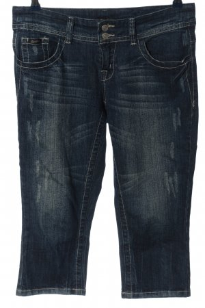 Apart 3/4 Length Jeans blue casual look