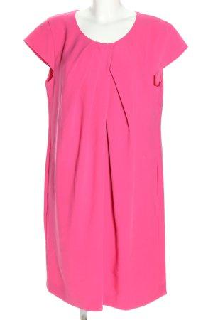 Apart Sukienka o kroju litery A różowy W stylu casual