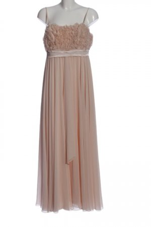 Apart Evening Dress nude elegant