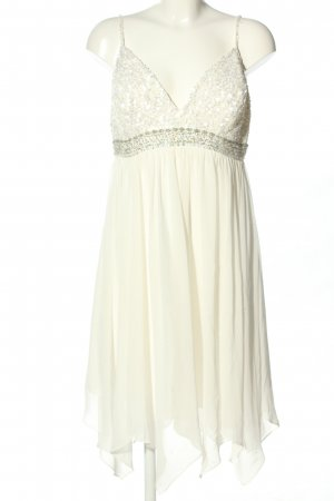 Apart Evening Dress white elegant