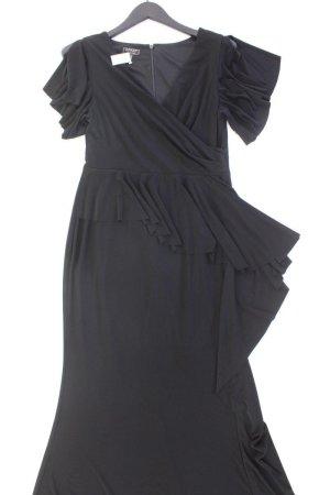 Apart Abendkleid Größe 38 schwarz aus Polyester
