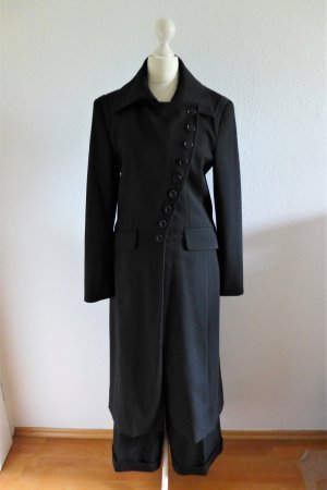 Apart Frock Coat black