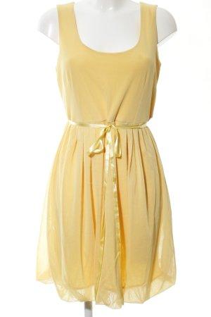 Apart Balloon Dress primrose elegant