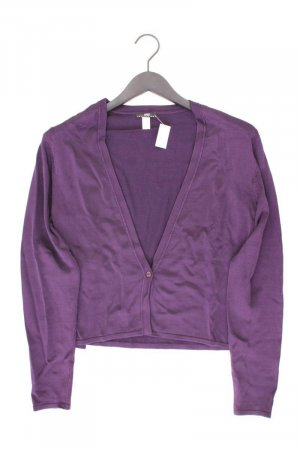 Apart Cardigan lila-mauve-paars-donkerpaars Polyamide