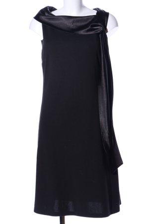 Apart Cocktailkleid schwarz Elegant