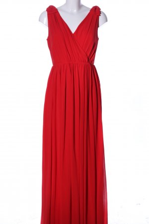 Apart  glamour Robe de soirée rouge élégant