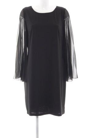 Apart  glamour Evening Dress black elegant