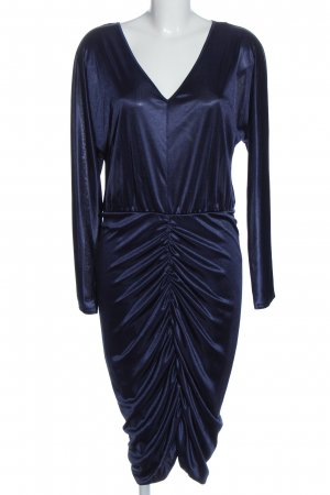 Apart  glamour Evening Dress blue elegant