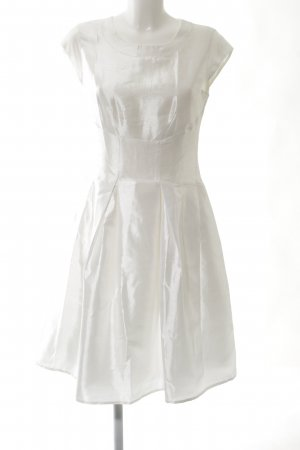 Apart  glamour Evening Dress natural white wet-look