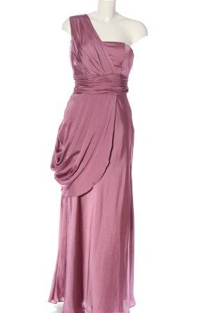 Apart  glamour Avondjurk roze elegant