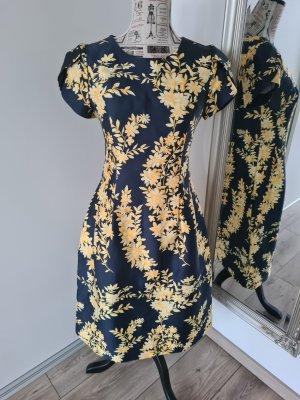 Apart  glamour Shortsleeve Dress multicolored