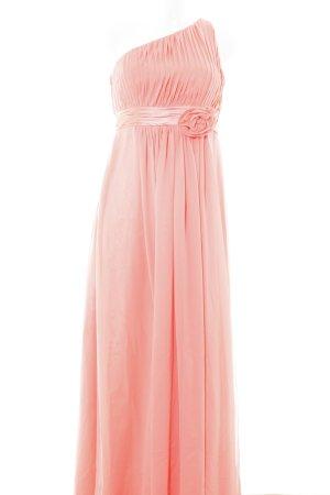 Apart  glamour Abendkleid lachs Elegant
