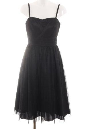Apart  glamour Ball Dress black elegant