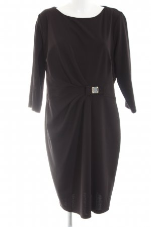 Apart  glamour Pencil Dress black business style