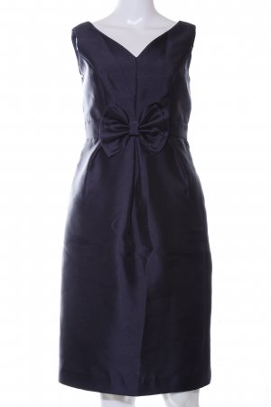Apart  glamour Cocktail Dress blue casual look