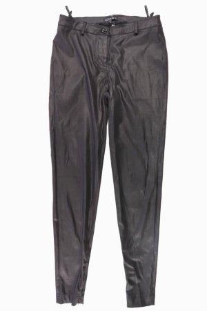 Apart Hose Größe 36 schwarz aus Polyester