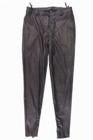Apart Trousers black polyester