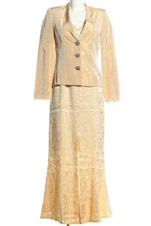 Apart Impressions Evening Dress cream elegant