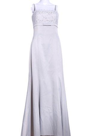 Apart Impressions Evening Dress light grey elegant